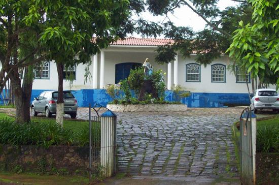 Hospital Monumento às Mães - Ibertioga