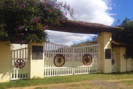 Parque de Exposições de Ibertioga